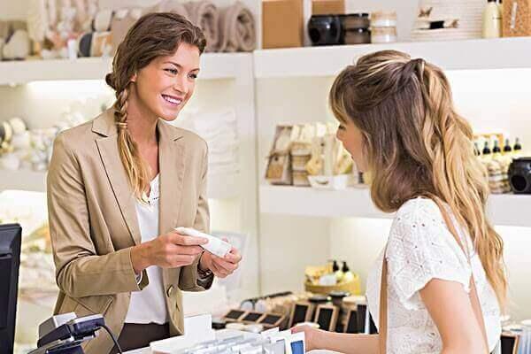 Dịch vụ chăm sóc khách hàng toàn diện, nhiệt tình và chu đáo