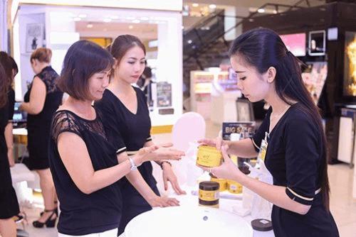 Hiểu rõ về tính chất làn da để tư vấn phù hợp