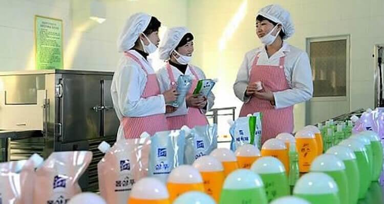 điều kiện pháp lý khi sản xuất mỹ phẩm