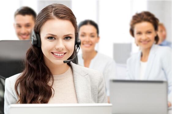 Dịch vụ chăm sóc khách hàng tốt, nhiệt tình là yếu tố giúp bạn làm đại lý mỹ phẩm
